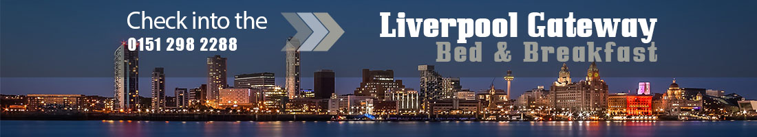 Liverpool Gateway
